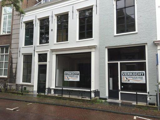 Afbeelding #000 voor het verhaal Nieuwe appartementen in de Lange Noordstraat