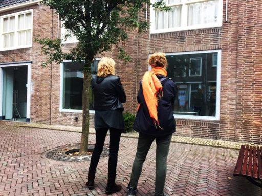 Afbeelding #000 voor het verhaal Nieuwe Burg 39 in Middelburg weer verhuurd