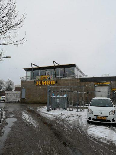 Afbeelding #001 voor het verhaal Nieuwe Jumbo geopend in Winkelcentrum Dauwendaele