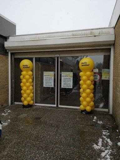 Afbeelding #002 voor het verhaal Nieuwe Jumbo geopend in Winkelcentrum Dauwendaele