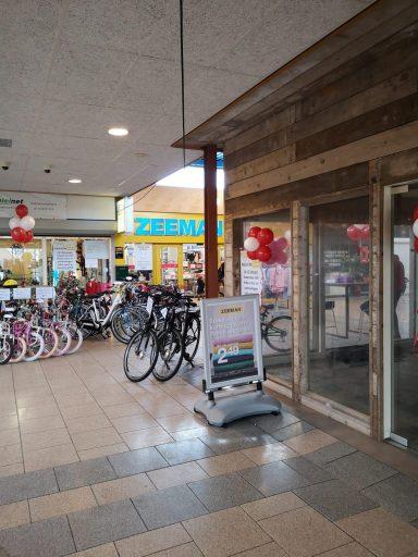 Afbeelding #003 voor het verhaal Nieuwe Jumbo geopend in Winkelcentrum Dauwendaele