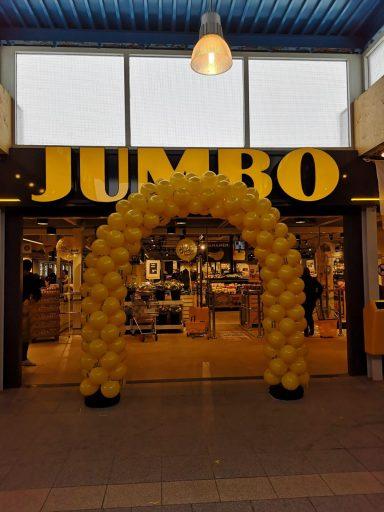 Afbeelding #004 voor het verhaal Nieuwe Jumbo geopend in Winkelcentrum Dauwendaele