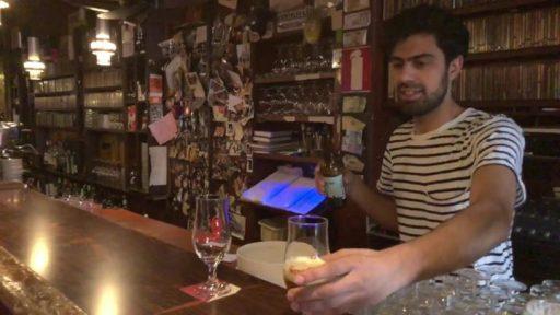 Afbeelding #000 voor het verhaal Nieuwe Middelburgse brouwer Baardaap presenteert munttheebier