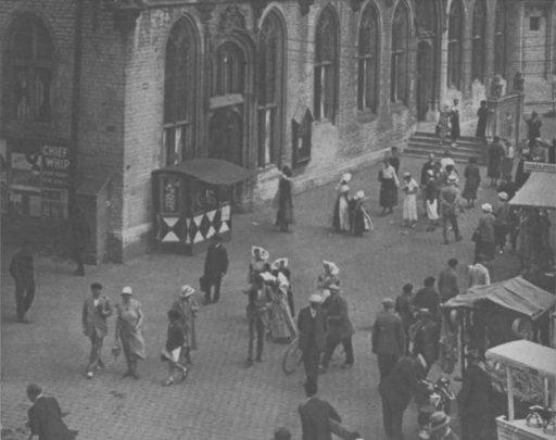 Afbeelding #000 voor het verhaal Nieuwe Middelburgse pareltjes in Delpher