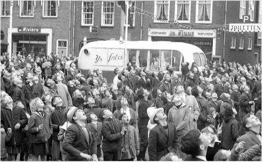 Afbeelding #000 voor het verhaal Nieuws over Middelburg 800 in 2017