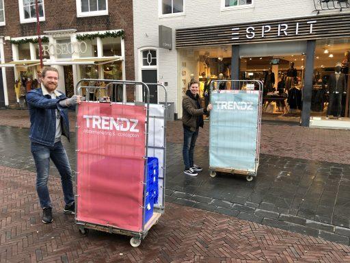 Afbeelding #001 voor het verhaal Nieuws uit Middelburg centrum, 19 november 2019