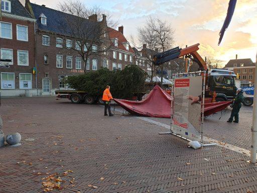 Afbeelding #002 voor het verhaal Nieuws uit Middelburg centrum, 19 november 2019