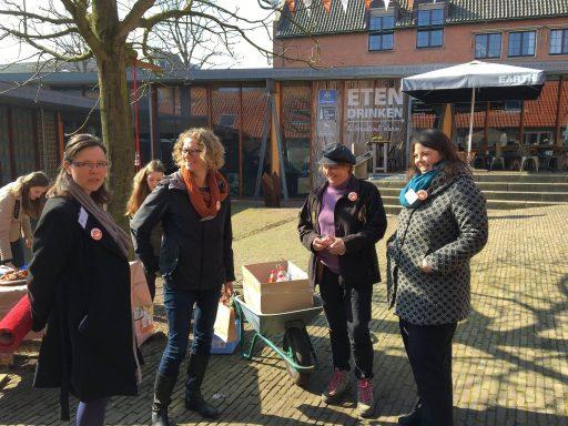 Afbeelding #000 voor het verhaal #NLdoet in Middelburg