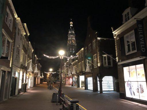 Afbeelding #000 voor het verhaal Nog meer sfeer in Segeersstraat, Sint Janstraat en Nieuwe Burg