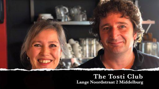 Afbeelding #000 voor het verhaal Olaf en Ly-Mui  Spelier nieuwe franchisenemers The Tosti Club Middelburg
