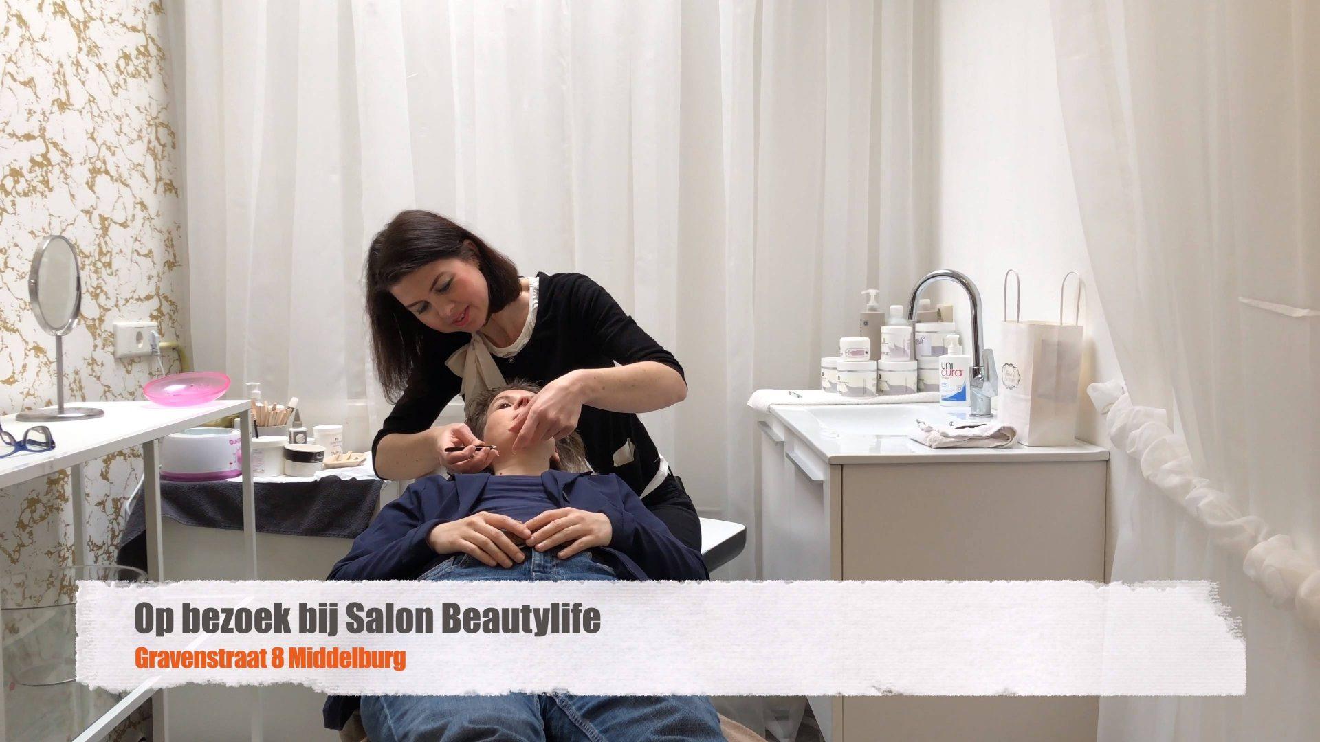 Afbeelding #000 voor het verhaal Olivia's Soap Story & Salon Beautylife: een nieuw, logisch geheel in de Gravenstraat