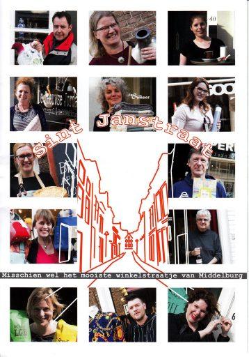 Afbeelding #000 voor het verhaal Om te koesteren: de Sint Janstraat in Middelburg