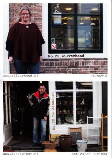 Afbeelding #001 voor het verhaal Om te koesteren: de Sint Janstraat in Middelburg