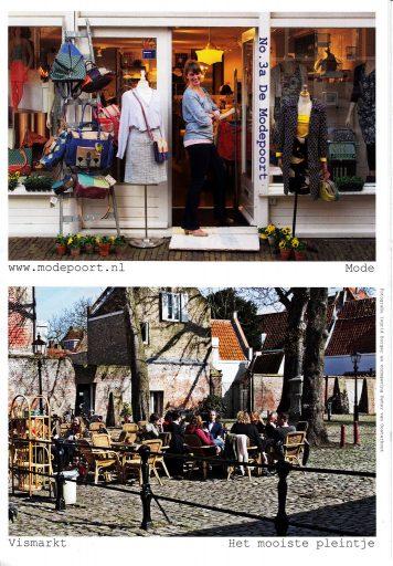 Afbeelding #002 voor het verhaal Om te koesteren: de Sint Janstraat in Middelburg