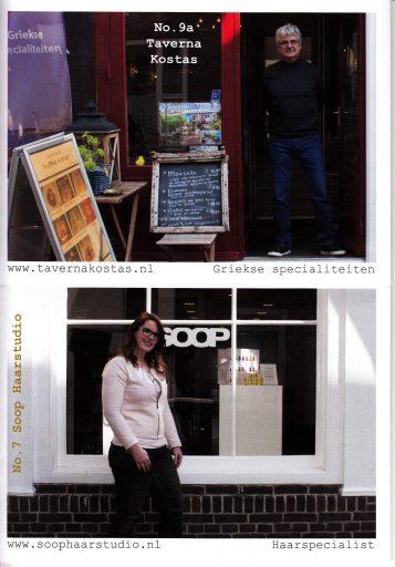 Afbeelding #004 voor het verhaal Om te koesteren: de Sint Janstraat in Middelburg