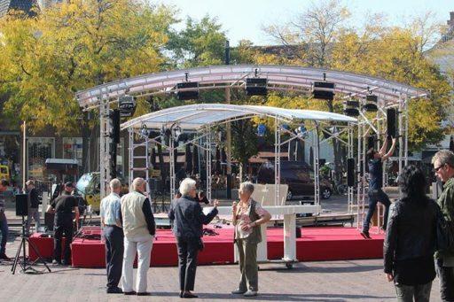 Afbeelding #000 voor het verhaal Omroep Max in Middelburg