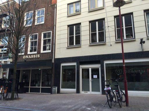 Afbeelding #000 voor het verhaal Onassis Middelburg vernieuwd