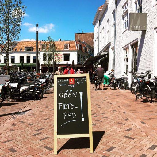 Afbeelding #001 voor het verhaal Ondertussen…op Plein 1940 in Middelburg