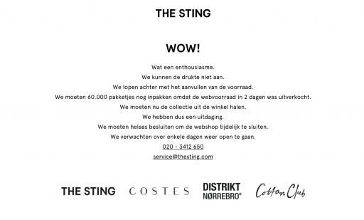 Afbeelding #000 voor het verhaal Online winkelen doe je toch ook lokaal?