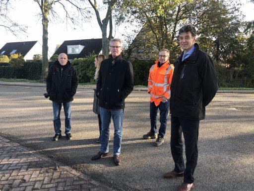 Afbeelding #000 voor het verhaal Ooit Kwekerij Adriaanse, straks een duurzame woonwijk: Essenvelt is van start
