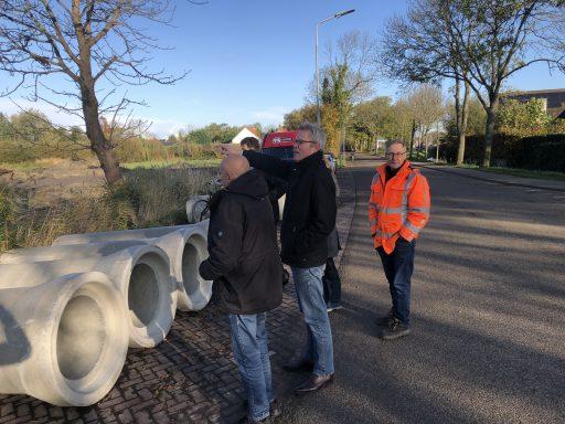 Afbeelding #003 voor het verhaal Ooit Kwekerij Adriaanse, straks een duurzame woonwijk: Essenvelt is van start