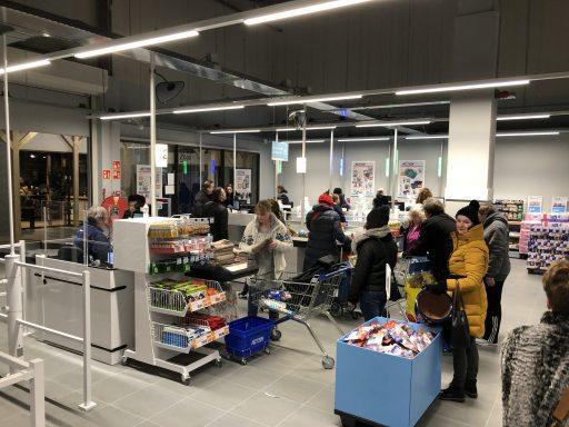 Afbeelding #004 voor het verhaal Ook Action heropend in Tref Middelburg