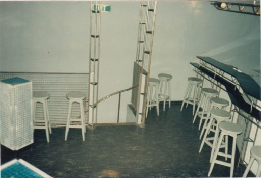 Afbeelding #002 voor het verhaal Ook een nieuwe (horeca-)bestemming voor Pauwpoort 3 in Middelburg
