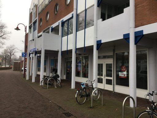 Afbeelding #000 voor het verhaal Ook Randstad Uitzendbureau gaat verhuizen in 2017