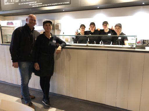 Afbeelding #000 voor het verhaal Ook 't Smoske is heropend in Tref Middelburg!