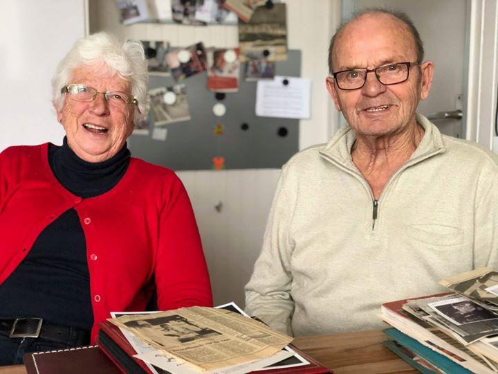 Afbeelding #000 voor het verhaal Op bezoek bij Arie en Gré: de geschiedenis van Bakkerij Rotte, deel 1