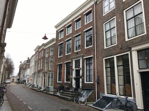 Afbeelding #000 voor het verhaal Op bezoek bij B&B 't Poorthuys in Middelburg