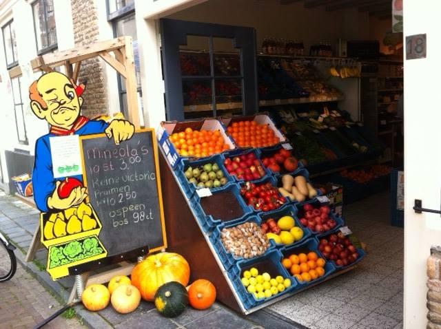 Afbeelding #000 voor het verhaal Op bezoek bij de groentehal in de Spanjaardstraat