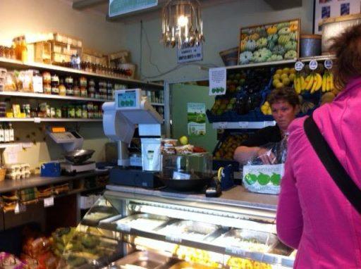 Afbeelding #003 voor het verhaal Op bezoek bij de groentehal in de Spanjaardstraat