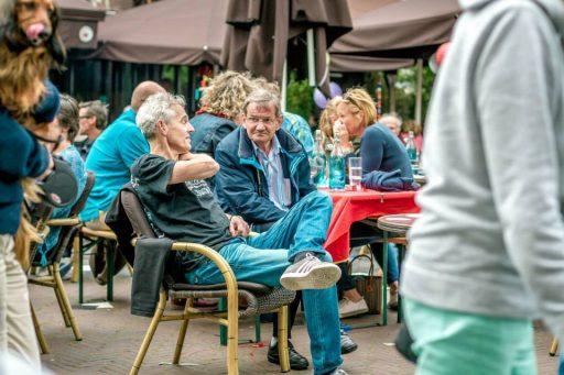 Afbeelding #004 voor het verhaal Op bezoek bij de groentehal in de Spanjaardstraat