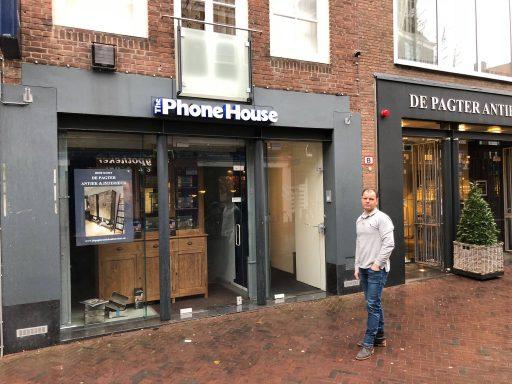 Afbeelding #000 voor het verhaal Op bezoek bij De Pagter Antiek & Interieur in Middelburg