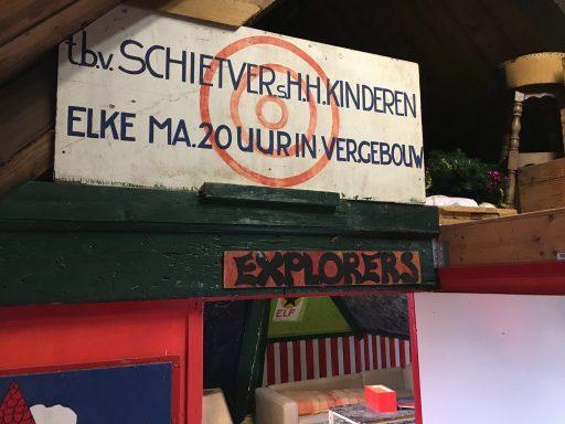 Afbeelding #004 voor het verhaal Op bezoek bij de Scouting Berdenis van Berlekomgroep in Middelburg