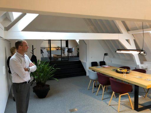 Afbeelding #004 voor het verhaal Op bezoek bij Eye accountancy in de Nederstraat