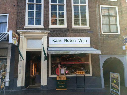 Afbeelding #000 voor het verhaal Op bezoek bij Fromagerie Forianne in Middelburg