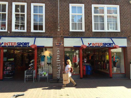 Afbeelding #000 voor het verhaal Op bezoek bij Intersport Erik in Middelburg
