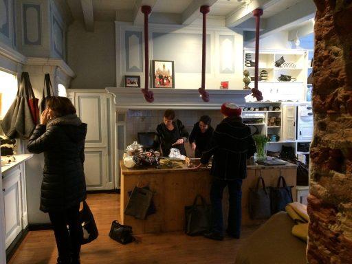 Afbeelding #002 voor het verhaal Op bezoek bij JA tassen in Middelburg