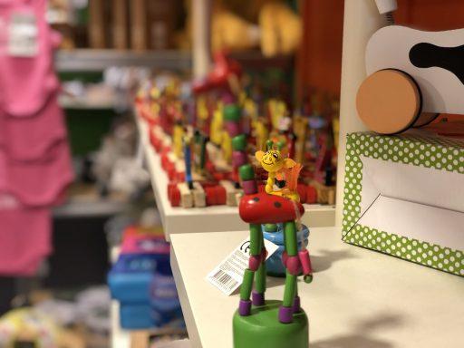 Afbeelding #003 voor het verhaal Op bezoek bij kinderwinkel Bobbies in de Langeviele in Middelburg