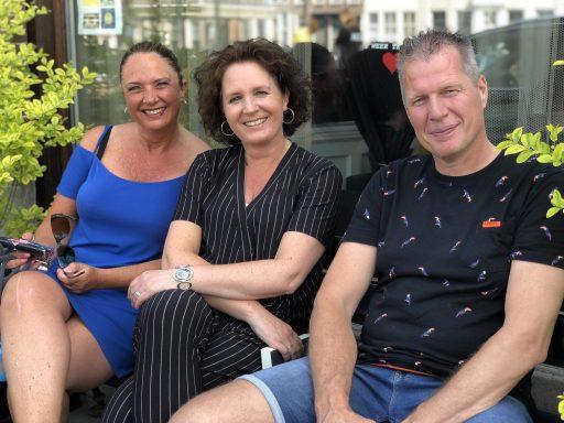 Afbeelding #000 voor het verhaal Op bezoek bij Logement De Drie Stokvisschen op het Damplein in Middelburg