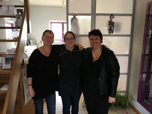 Afbeelding #000 voor het verhaal Op bezoek bij Modern Body Studio Angie in Middelburg