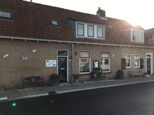 Afbeelding #001 voor het verhaal Op bezoek bij Modern Body Studio Angie in Middelburg