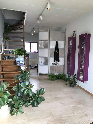 Afbeelding #003 voor het verhaal Op bezoek bij Modern Body Studio Angie in Middelburg