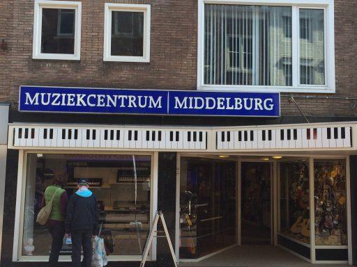 Afbeelding #000 voor het verhaal Op bezoek bij Muziekcentrum Middelburg