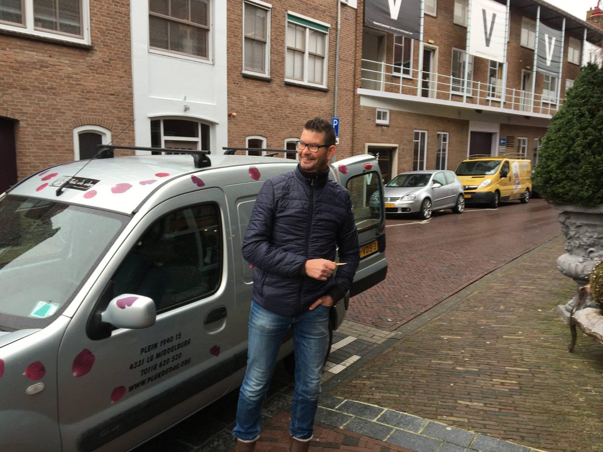 Afbeelding #000 voor het verhaal Op bezoek bij Pluk de Dag in Middelburg