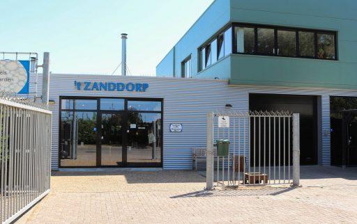 Afbeelding #000 voor het verhaal Op bezoek bij Schoonmaak- en schoorsteenveegbedrijf 't Zanddorp