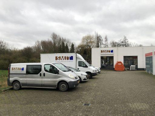 Afbeelding #000 voor het verhaal Op bezoek bij Smit Interieurbouw en Advies in Middelburg