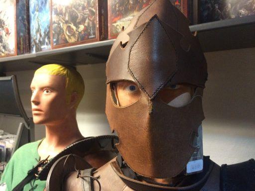 Afbeelding #001 voor het verhaal Op bezoek bij spellenwinkel De Burcht